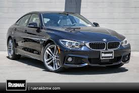 buy or lease new 2018 bmw 430i los angeles vin wba4j1c59jba29868