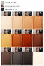 Rustoleum Chocolate Brown by Krylon Transitions Kitchen Cabinet Paint Kit Kitchen Decoration