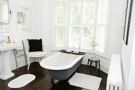 Ideas For White Bathrooms Colorful Bathtub Ideas Bathroom Decor Pictures