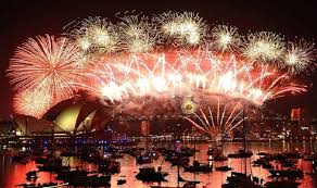 new year s celebrations live new year 2018 fireworks celebrations at sydney live and