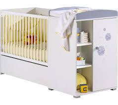 chambre bébé pas chère berceau bébé pas cher photo lit bebe evolutif