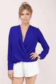 wrap shirts blouses ivory blouse surplice blouse white blouse ivory blouse