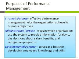 chapter 8 managing employees u0027 performance ppt video online download