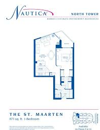 nautica condominiums floor plans buysellbarrie com
