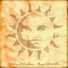 the sun and the moon rough sketches one cdr album at discogs