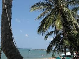 the seoul patch koh samui maenam beach