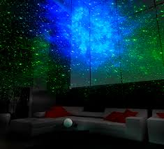 GALAXY D LASER LIGHT SHOW A Galaxy For Your Bedroom OMG I NEED - Bedroom laser lights