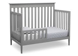 cribs that convert to twin beds greyson signature 4 in 1 convertible crib delta children u0027s products