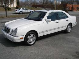 mercedes e class 2004 review 1997 mercedes e class user reviews cargurus