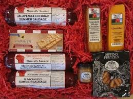 wisconsin cheese gifts 28 best wisconsin cheese sausage gifts images on