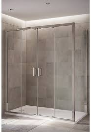 Mira Shower Door Mira Leap Sliding Doors By Mira Showers