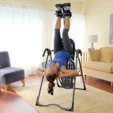 Inversion Table For Neck Pain by Teeter Hang Ups Ep 560 Inversion Table W Back Pain Relief Dvd