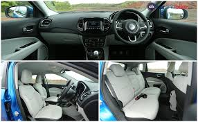 reviews jeep compass jeep compass diesel suv review ndtv carandbike