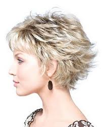 short sassy easy to care over 50 hair cuts short shag hairstyles for women over 50 bing images hair