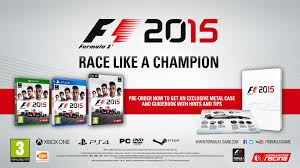 f1 2015 supported wheels and controllers codemasters blog