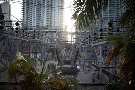 Duke Energy Outage Map Florida by Irma Causes One Of The Largest Disaster Power Outages In The Nation