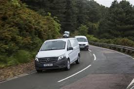 mercedes service prices mercedes vans rolls out fixed service prices parkers