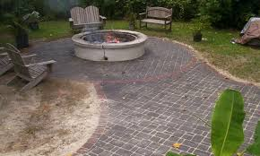 My Patio Design Paver Patio Designs The Easy And Extension Of My Patio Design