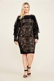 women u0027s plus size designer special occasion dresses tadashi shoji