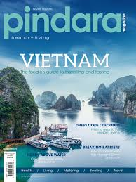 pindara magazine issue 6 by creative issuu