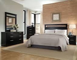 Atlanta Bed Frame Atlanta Black Bedroom Set Standard Furniture In Katy