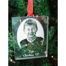 personalized wedding photo ornament enchanted memories