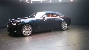 rolls royce factory rolls royce dawn unveiling at the goodwood factory youtube