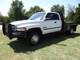 Dodge Ram Cummins 1999 - 1999 dodge ram 3500 for sale 140 used cars from 2 060