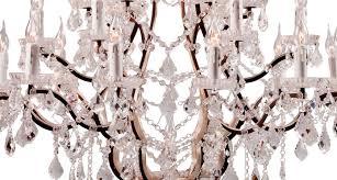 Antique Rock Crystal Chandelier Crystal Chandelier Timothy Oulton