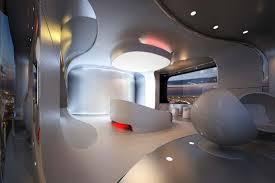 Futuristic Bedroom Design Futuristic Bedroom Design For Luxury Penthouse Luxury Penthouse