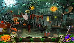 halloween trick or treat android apps on google play