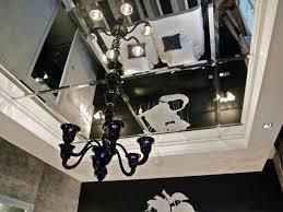hotel chambre avec miroir au plafond hotel chs elysées macmahon silencio