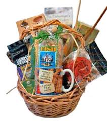 fathers day gift basket fishing themed fathers day gift basket gourmet