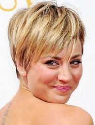 short pixie haircut styles for overweight women hairstyles for chubby round faces short hairstyles for round