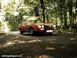 Alfa Romeo Montreal 19 By Stoelen7 On Deviantart