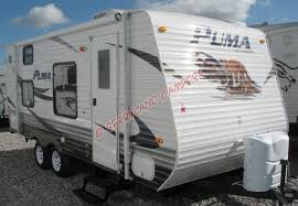 2009 19fs travel trailer for sale stock no n024240