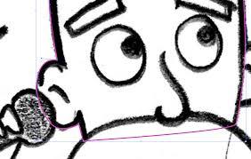 cartoon sports car side view how to draw a cartoon in illustrator u2014 smashing magazine