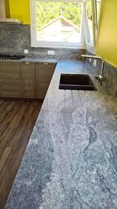 granit cuisine derni res cuisines granit r alis es granit andr demange avec