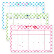 desk pad calendar 2017 desk calendar 2017