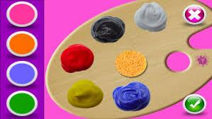 color mix u0026 paint princess on the app store