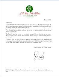 free printable santa letter u0026 envelope a geek in glasses