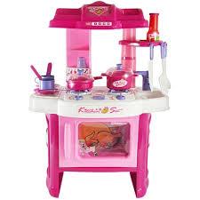 jeux pour cuisiner cuisine dinette cuisinière en plastique pour enfants jeux jouet