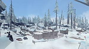 the long dark where to find the flare gun story guide