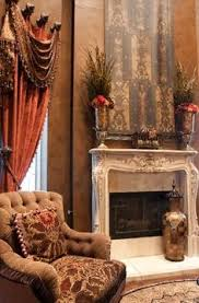 Tuscan Style Curtains Ideas 50 Inspiring Living Room Ideas Fireplace Living Rooms Decor