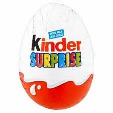 kinder suprise egg retail pack kinder egg x 48 for worldwide shipping