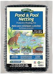 Netting For Patio by Pond Netting Amazon Com