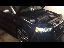 audi a3 mods 2016 audi a3 s line with s3 mods convertible cabriolet