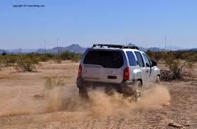 nissan xterra 07 nissan rnr automotive blog