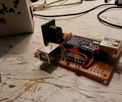 arduino usb to legacy midi converter 4 steps with pictures