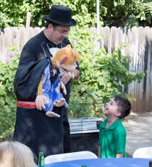 halloween party in sacramento hire birthday magic and puppets children u0027s party magician in
